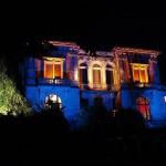 2006_Villa bei Nacht_03