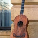 Geib-Gitarre Foto Schädler
