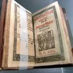 Gebetbüchlein von Pfalzgraf Johann Casimir, 1571