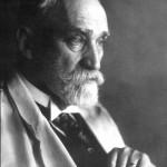 Prof. Dr. Albert Fraenkel, Entdecker der Strophantin-Therapie für Herzpatienten
