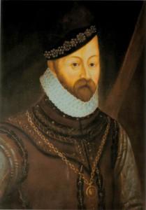 Pfalzgraf Johann Casimir