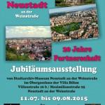 Flyer Postkarte