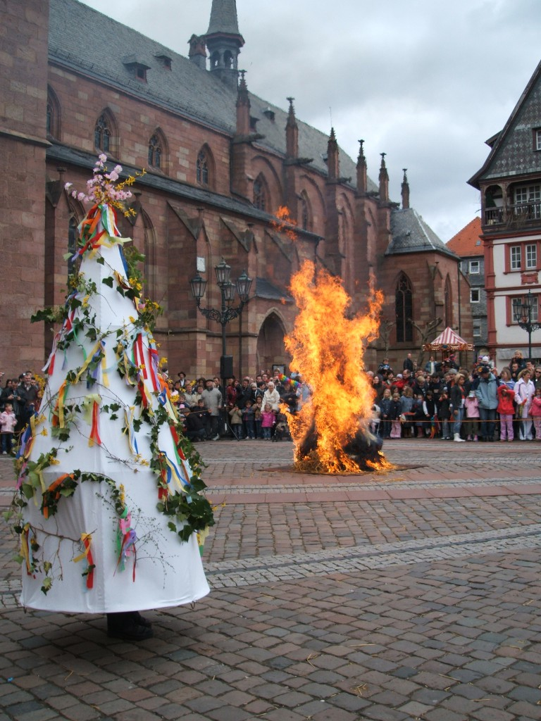 Winterverbrennung, 2006