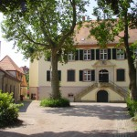 Mußbach - Herrenhof  2001