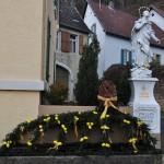 Osterbrunnen Königsbach 2010