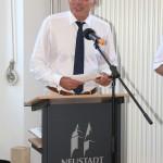 Peter Gaffert, Oberbürgermeister von Wernigerode