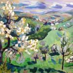 Frühling in der Südpfalz