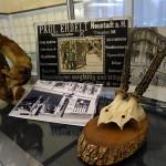Firmenausstellung Stadtmuseum NW (Foto R. Schäder)