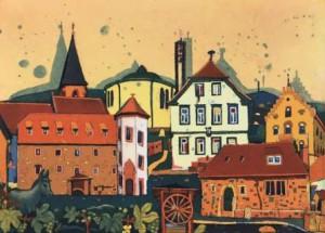 Mußbach